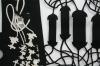 """Detail aus """"Synapse + Kufiya"""""""